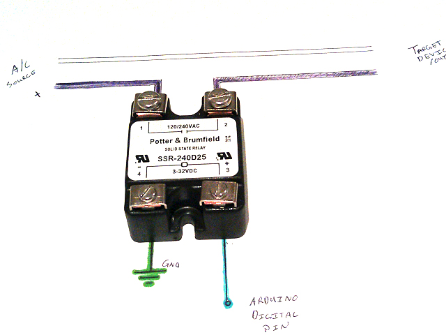 similiar ac relay wiring keywords ac relay wiring diagram automatic room lights using pir sensor and