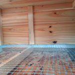 Coturnix Quail Hutch Inside