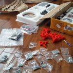 Parts Bags 3d Printer