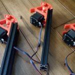 3d Printer Delta Assembling 0