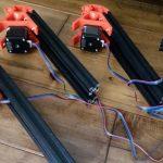 3d Printer Delta Assembling 1